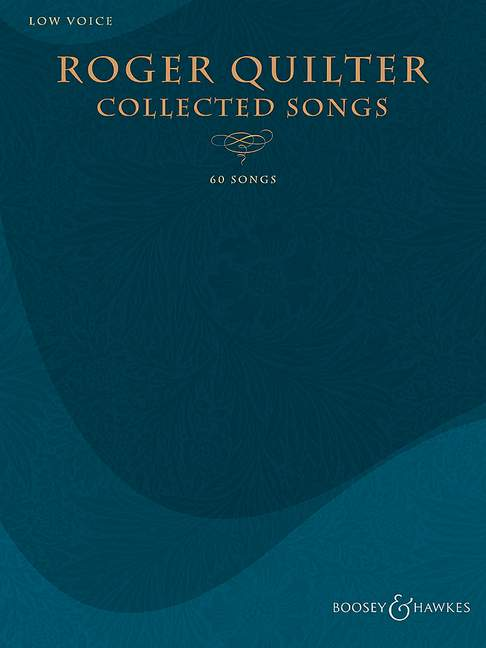 Collected songs image